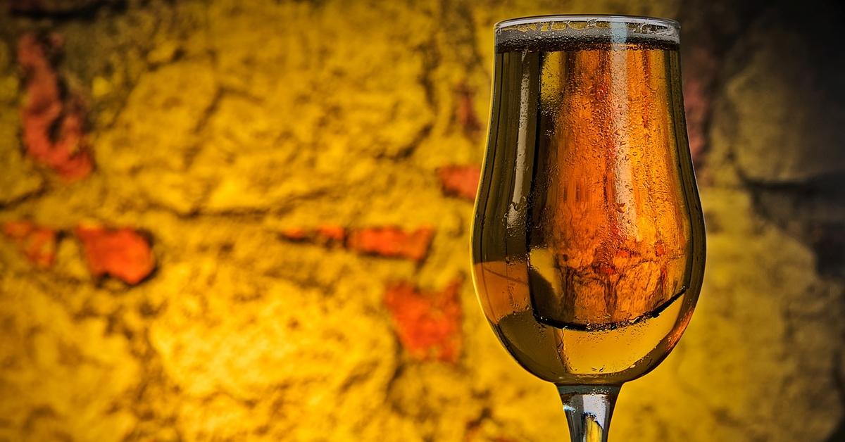 En kväll om Öl och Glas